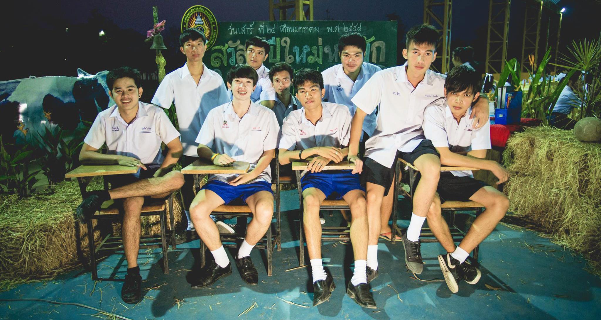 การรับสมัครนักศึกษาใหม่ ประจำปีการศึกษา 2560